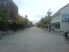 Stjordal Town