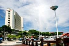 KK Esplanade - Kota Kinabalu
