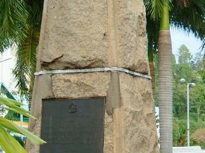 KK Heritage Walk - Memorial