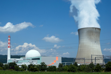 Leibstadt Nuclear Power Plant