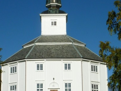 Klæbu Church
