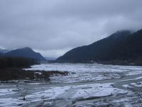 Klehini Río