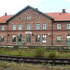 Klippan Railway Station