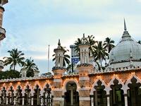 Jamek Mesquita