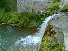 Klkuyu Village Tosya