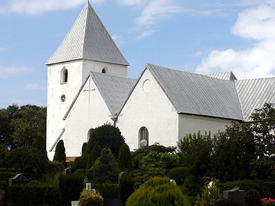 Kloster, Denmark Church