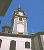 Klosterkirche Church Radfeld Tyrol Austria