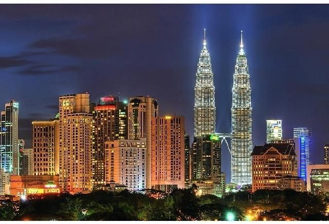 Discover Malaysia Photos