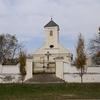 Kálvária Chapel, Makó