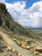 Knife Edge Trail
