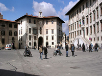 Knights' Square