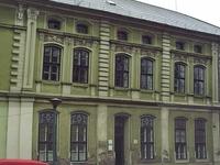 Kocsis- or Holló House