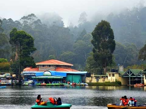 Kodaikanal Honeymoon Package Photos