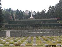 Kohima World War-II Cemetery