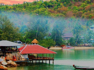 Koh Tao Island - Thailand