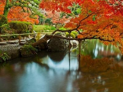 Koishikawa Korakuen Tokyo