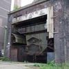 Kokerei Zollverein Working Room
