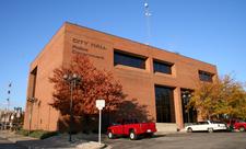 Kokomo Indiana City Hall