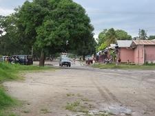Kokopo Street Rabaul - Papua New Guinea