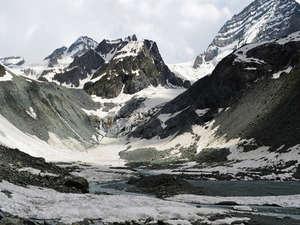 Kolahoi Glacier 3 Day Trek