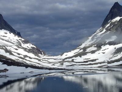 Koldedalen