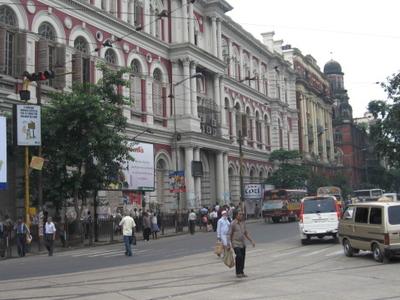 Kolkata BBD Bagh