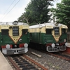 Kolkata Local Trains