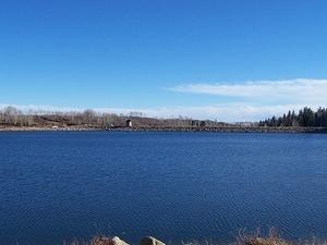 Kólob Reservoir