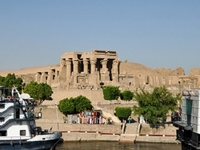 All In One And Nile Dream. Nile Cruise And Lake ; Nasser Cruise