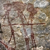Kondoa Irangi Rock Paintings