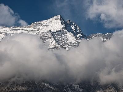 Kongde Ri - Khumbu - Nepal Himalayas