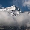 Kongde Ri - Nepal Himalayas