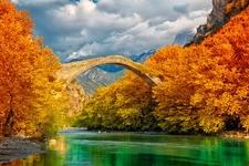Konitsa - Aoos River - Epirus
