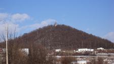 Spicak Hill