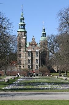 Kopenhagen Rosenborg