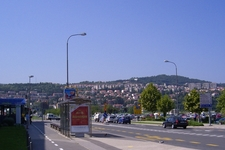 Modern Residential Quarter