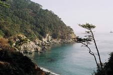 Korea-Busan-Taejongdae