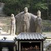 Baekryulsa Temple