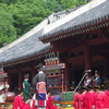 Korean Royal Ancestral Ritual Music Jongmyo