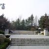 Korea-Seoul-Dosan Park - View