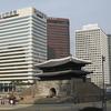 Korea-Seoul-Namdaemun-Sungnyemun