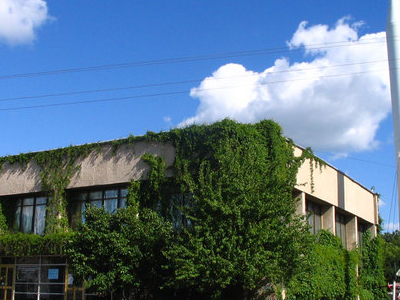Korolev Museum
