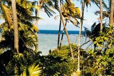 Korotogo Beach At Viti Levu Island