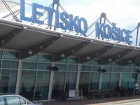 Kosice Barca Airport