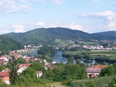 Kostajnica Landscape