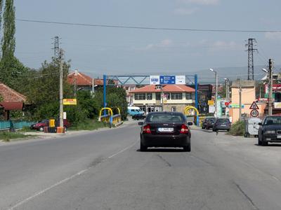 Kostinbrod  Main  Street