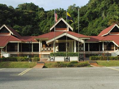 Kota Kayang Museum - State Museum