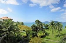 Kota Kinabaly Coastal Garden