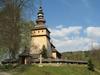 Kotan's Greek Catholic Church Of Sts. Kosma & Damian Poland