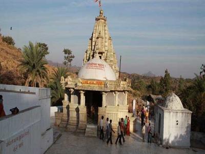 Koteshwar-Ambaji